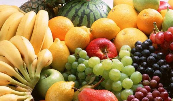 Βάλτε φρούτα στη διατροφή για καλή υγεία