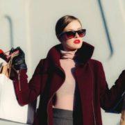 Γιατί μια γυναίκα λατρεύει τα ψώνια!
