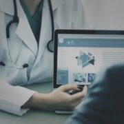 Ξεχώρισε από τους άλλους γιατρούς με την δημιουργία της ιστοσελίδας σου