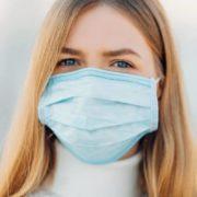 Αγορά online μάσκας μία χρήσης προστασίας για τον Κορονοϊό