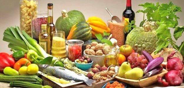 Η Μεσογειακή διατροφή για αρχάριους