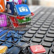 Η ευκολία του online shopping