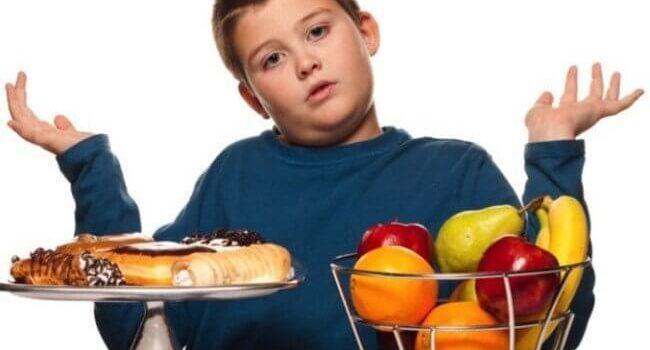 Τα αίτια της παιδικής παχυσαρκίας