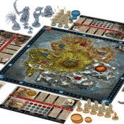 Η ιστορία των παιχνιδιών στρατηγικής