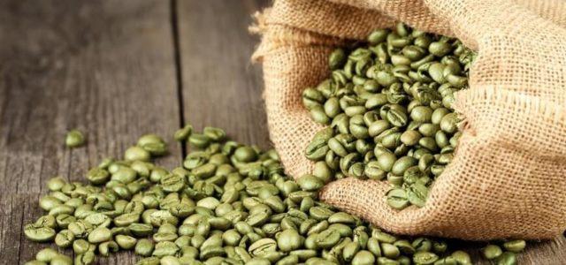 Ο «πράσινος» καφές μπορεί να βοηθήσει στο αδυνάτισμα