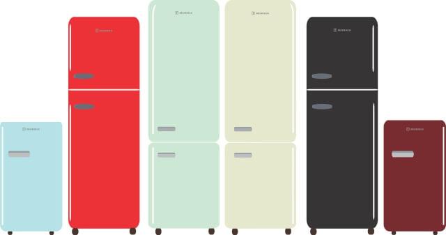 Πληροφορίες για τα πιο κατάλληλα και φθηνά ψυγεία