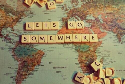 5 λόγοι για να αρχίσετε να ταξιδεύετε τώρα!