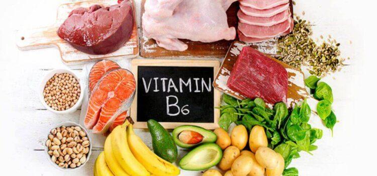 Η χρησιμότητα της βιταμίνης Β6 στους ηλικιωμένους άνδρες!