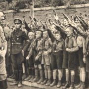 Η Κατάρρευση του Γ' Ράιχ του Χίτλερ