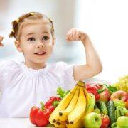 Ορθή και λανθασμένη υγιεινή διατροφή