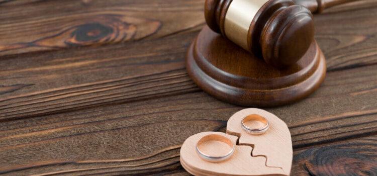 Ο γάμος και το διαζύγιο