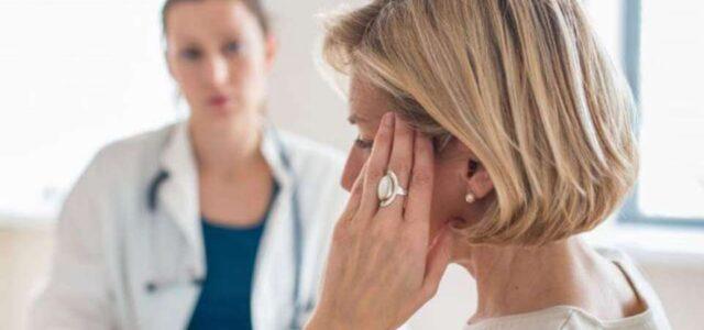 Κατάθλιψη και εμμηνόπαυση