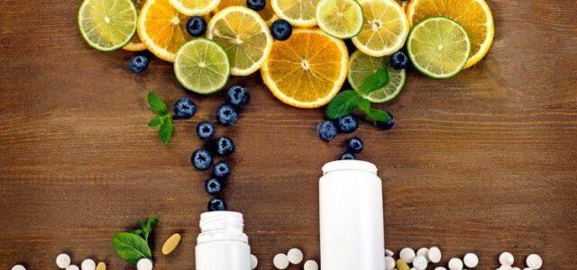 Τι είναι φυσικά συμπληρώματα διατροφής και γιατί είναι απαραίτητα?