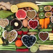 H επιτυχία της προπόνησης εξαρτάται και από την διατροφή