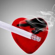 Κάτσε να κάνουμε ένα τσιγάρο