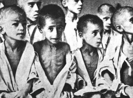 Ο μεγάλος λιμός της Ελλάδας το 1941-42