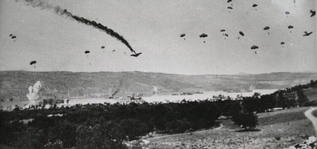 Μάχη της Κρήτης