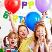 Συναρπαστικές ιδέες για παιδικά πάρτυ