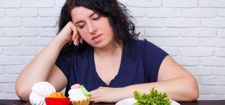 Πώς η παχυσαρκία μπορεί να βλάψει τον εγκέφαλο