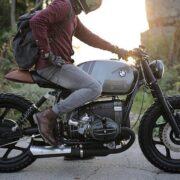Προστατέψτε το σώμα σας, φορώντας τα σωστά ρούχα μοτοσυκλέτας