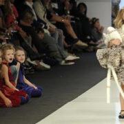 Τα πλεονεκτήματα της μόδας για παιδιά
