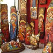 Πώς να τοποθετήσετε στο σπίτι σας εκκλησιαστικές εικόνες και αγιογραφίες