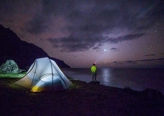 Συμβουλές για αρχάριους του camping