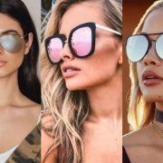 Ο οδηγός σου για τα πιο hot γυαλιά ηλίου