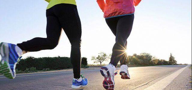 6 συμβουλές για να διατηρήσετε καλή φυσική κατάσταση