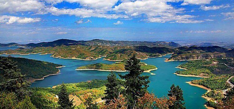 Λίμνη Πλαστήρα: Ένας μοναδικός προορισμός