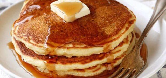 Η μόδα με τα pancakes στην Ελλάδα