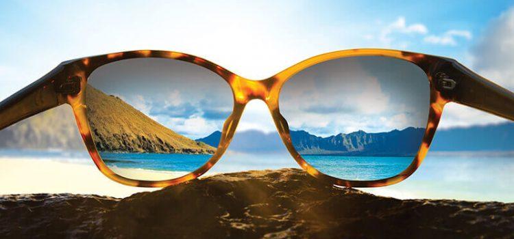 Γυαλιά ηλίου polarized: Τι είναι τα πολωτικά γυαλιά ηλίου και που χρησιμεύουν