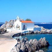 Χίος – Τι να δείτε – Πως να πάτε