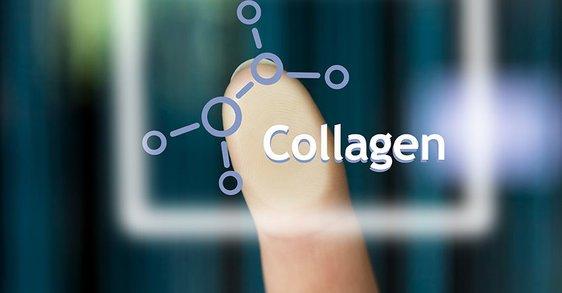 5 πλεονεκτήματα από τη χρήση κολλαγόνου