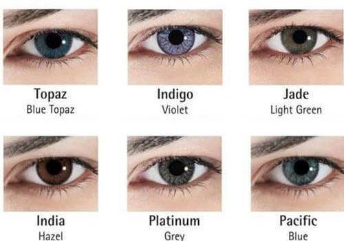 Πως να διαλέξετε σωστά τους φακούς επαφής