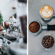 Πως να εξοπλίσετε το καφέ-μπαρ σας