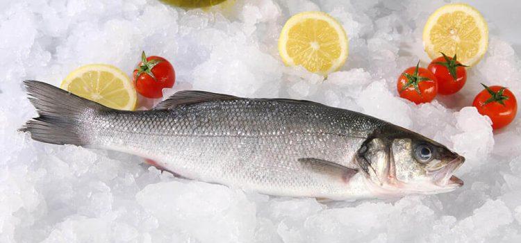 Τρώτε τα ψάρια, γιατί αξίζει