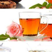 Μαύρο, πράσινο ή κόκκινο – ποιο από τα τσάγια είναι το υγιέστερο