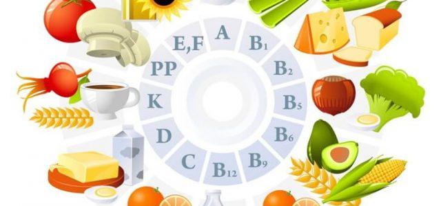 Σε ποιά προϊόντα βρίσκουμε τις πολυτιμότερες βιταμίνες;